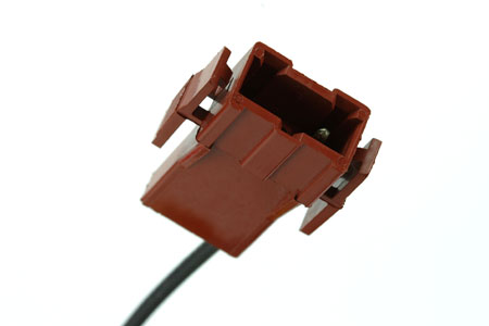 Purpose Designed Connectors for Bespoke Applications